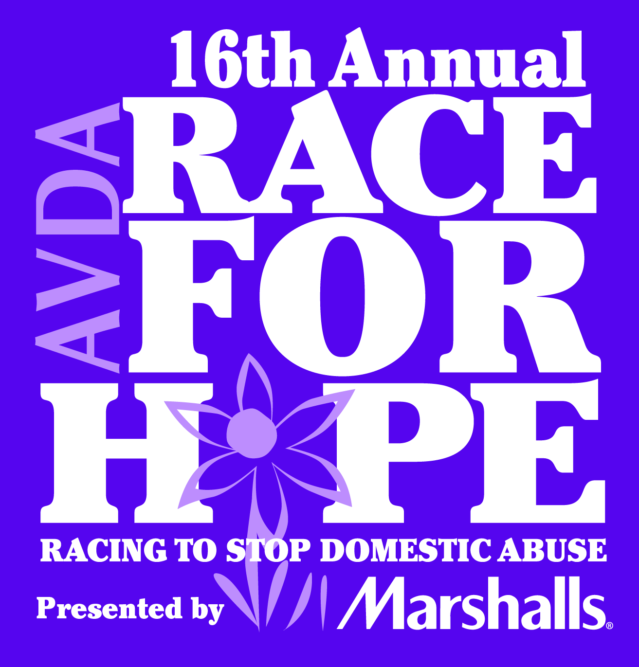 Race for hope