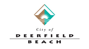 city of deerfield beach logo