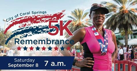 5K Remembrance Run