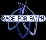 Race For Faith Logo