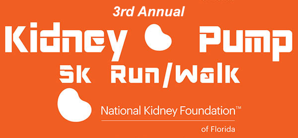 kidney pump 2017 Logo