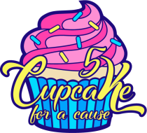 Cupcake for a Cause Logo
