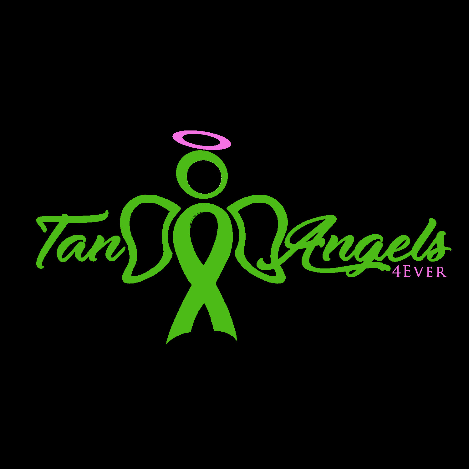 TanAngels4Ever Logo