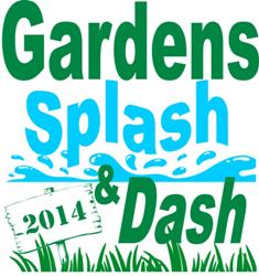 Gardens Splash and dash