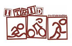 I Trid Kids Triathlon Logo