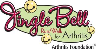 Jingle Bell Run for Arthritis