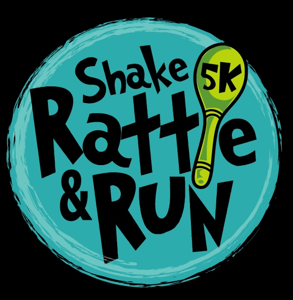 Shake Rattle Run Logo